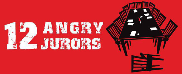 12 Angry Jurors Event Image
