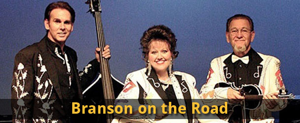 Branson on the Road Event Image
