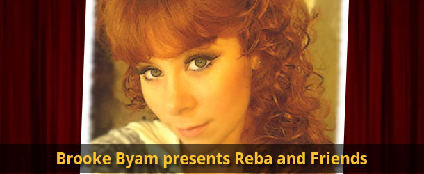 Brooke Byam presents Reba and Friends Event Image