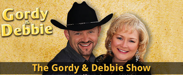 The Gordy & Debbie Show Event Image
