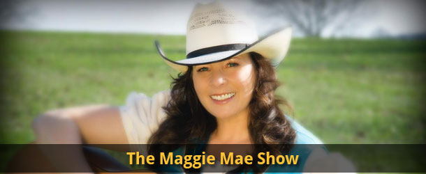 Maggie Mae Holiday Show Event Image